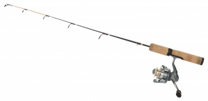 Fishing Pole Rental Daily